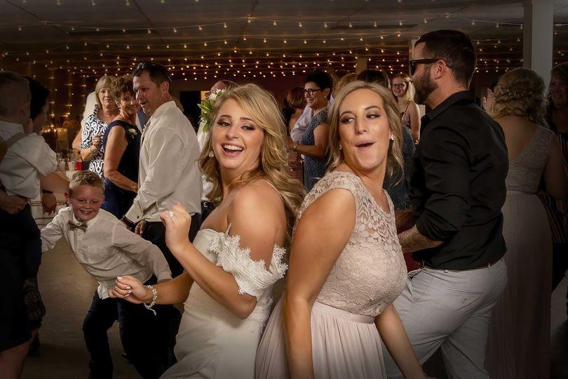 Limelight Fall Wedding