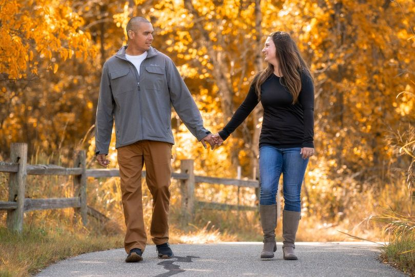Limelight Fall Engagement