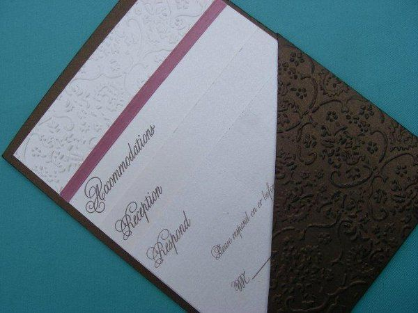 Tmx 1282710759064 3 Waterford wedding invitation