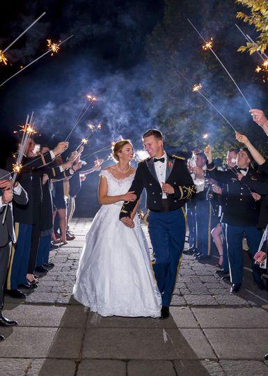K&K Weddings | Live Free Photography