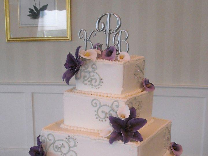 Tmx 1414004755393 32 Somerset, MA wedding cake