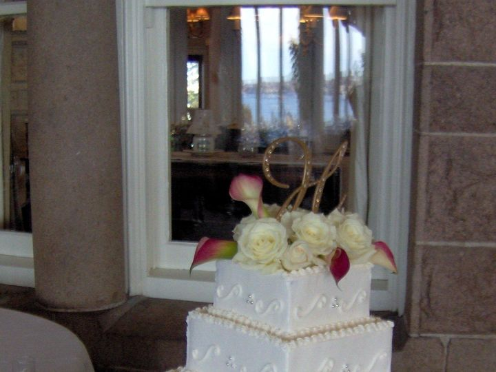 Tmx 1414005059257 15 Somerset, MA wedding cake