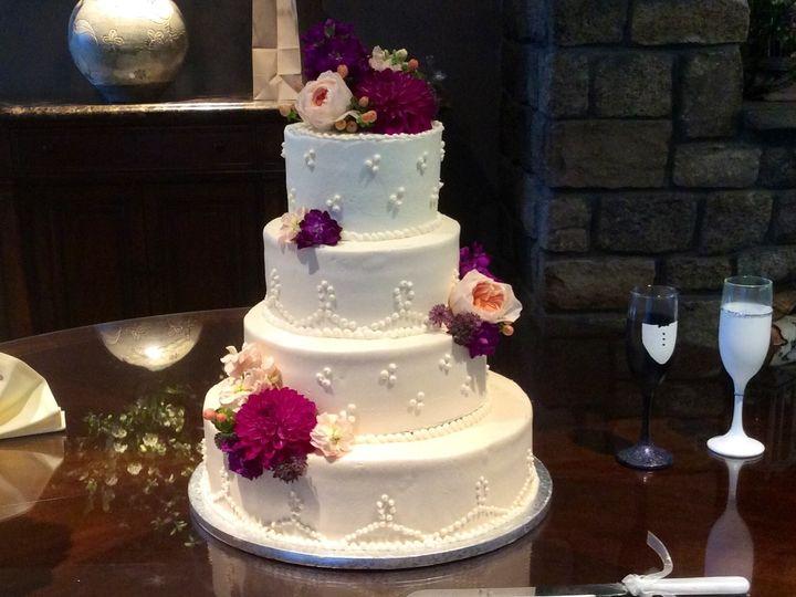 Tmx 1414007932806 1103 Somerset, MA wedding cake