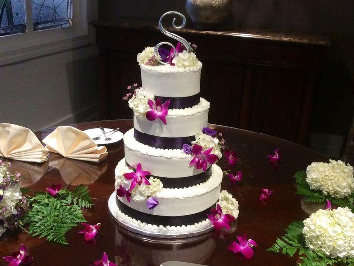 Tmx 1414007973416 1101 Somerset, MA wedding cake