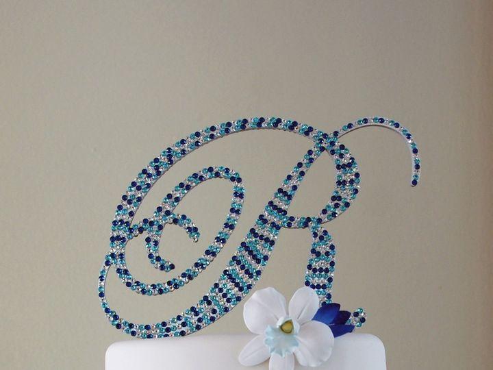 Tmx 1414008006950 Cake 1 Somerset, MA wedding cake