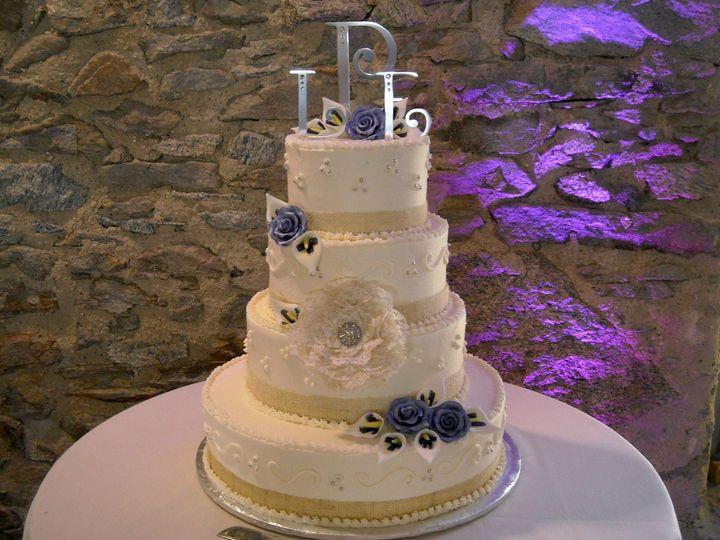 Tmx 1414008206142 83 Somerset, MA wedding cake