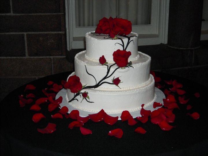 Tmx 1414009054174 23 Somerset, MA wedding cake
