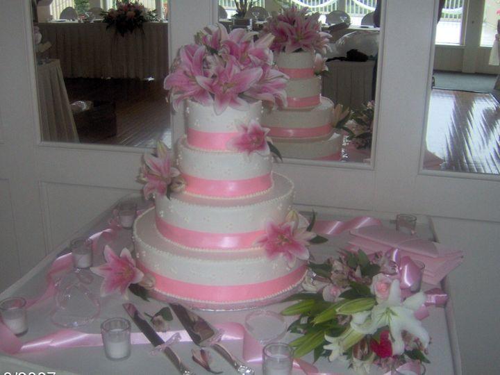 Tmx 1414009228069 20 Somerset, MA wedding cake