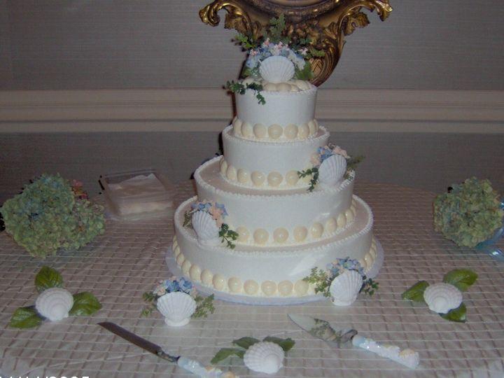Tmx 1414009271885 19 Somerset, MA wedding cake