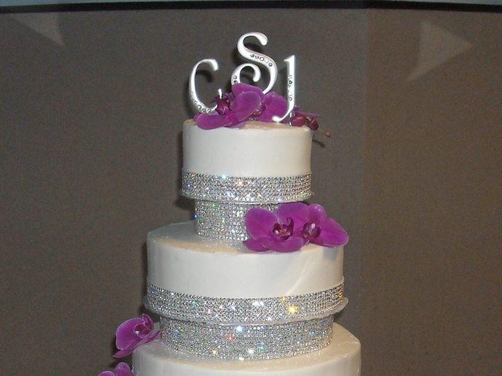 Tmx 1414009424097 14 Somerset, MA wedding cake