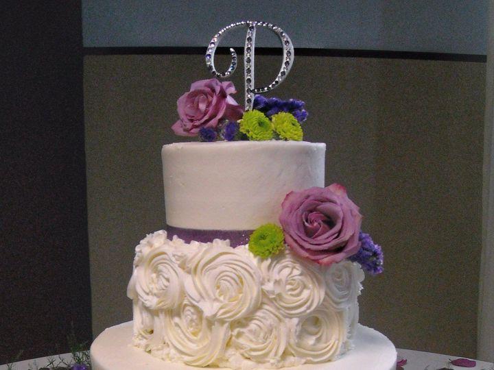 Tmx 1414009636419 11 Somerset, MA wedding cake