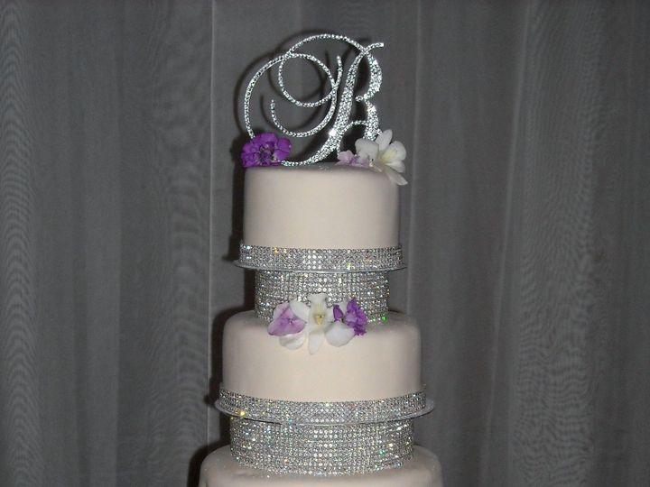 Tmx 1414009695473 10 Somerset, MA wedding cake