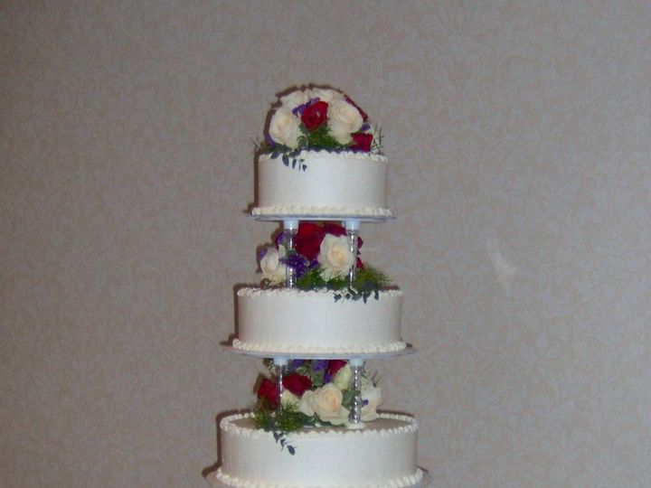 Tmx 1414009733296 4 Somerset, MA wedding cake