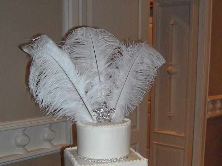 Tmx 1414009777539 3 Somerset, MA wedding cake