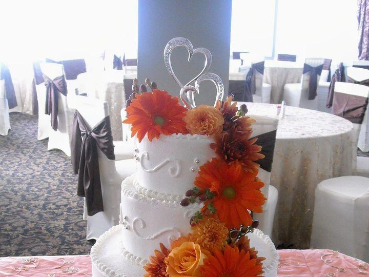 Tmx 1414009886615 1 Somerset, MA wedding cake