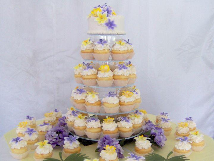 Tmx 1414009924010 9 Somerset, MA wedding cake