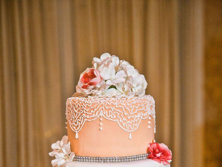 Tmx 1497543950220 04 Id 3b8e7a2a 9e2d 4166 C19f 38ad86876a82 Id 55fb Somerset, MA wedding cake