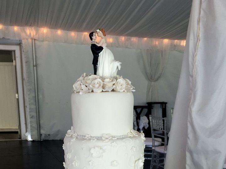 Tmx 1508509774153 2017 10 11 15.02.47 Somerset, MA wedding cake