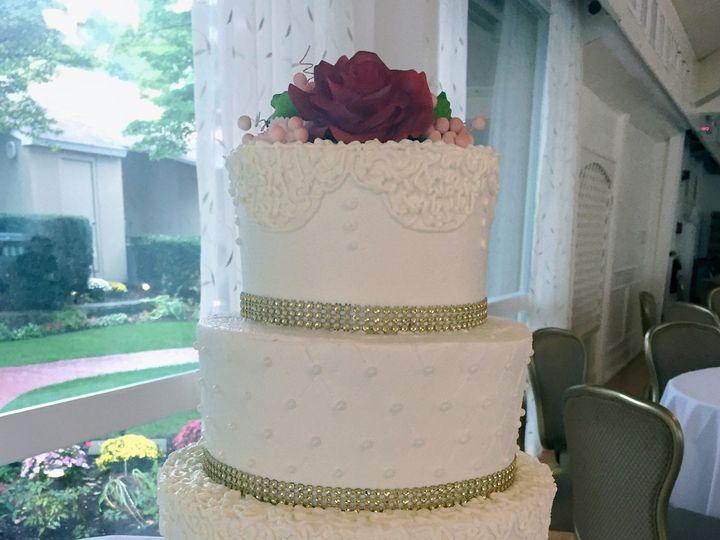 Tmx 1508509775041 2017 10 11 15.03.29 Somerset, MA wedding cake