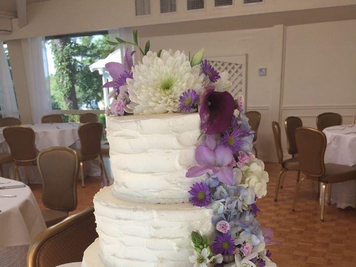 Tmx 1508509940237 Img0645 69482 Somerset, MA wedding cake