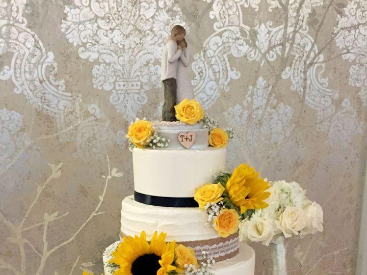 Tmx 2017 10 11 15 03 56 51 90960 157400971759124 Somerset, MA wedding cake