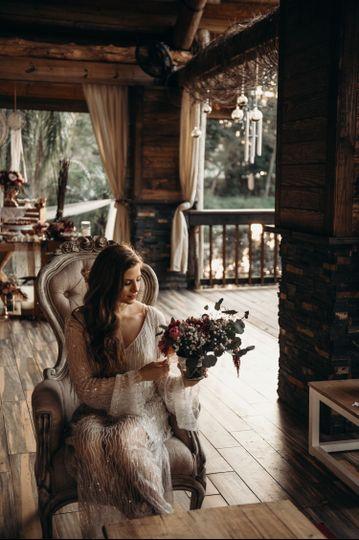 Far away look | Photography by: Tiffany  Brittin