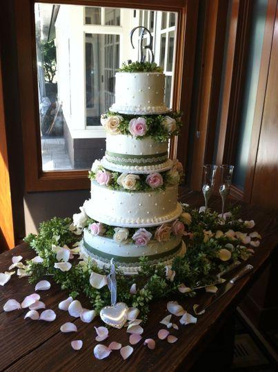 amandas cake