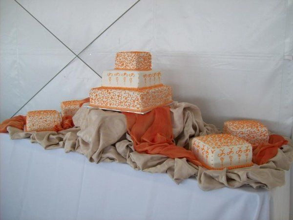Tmx 1218131640493 Christa%27sCake Montesano wedding cake