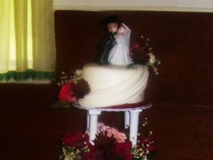 Tmx 1218131964196 Maryann%27sCake Montesano wedding cake