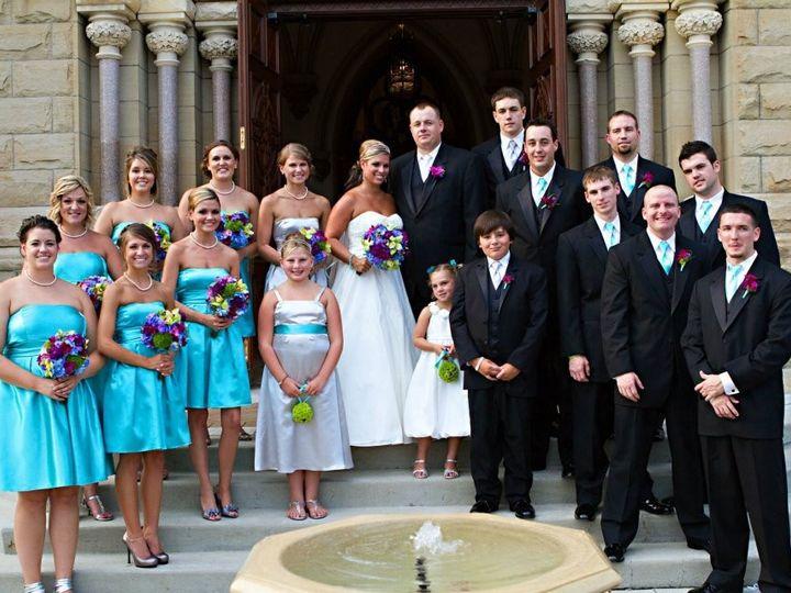 Tmx 1427756141950 Lindsey12 Sylvania, OH wedding beauty