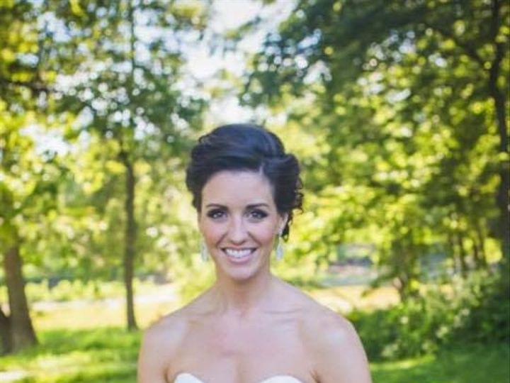 Tmx Lindsay 51 751960 Sylvania, OH wedding beauty