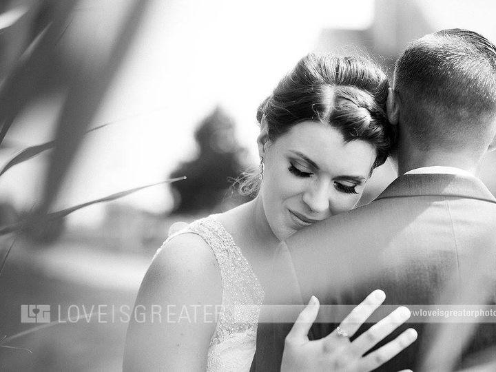 Tmx Mallory3 51 751960 Sylvania, OH wedding beauty