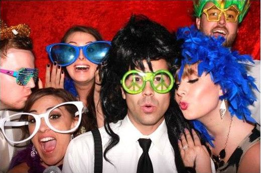 photocubbies los angeles photo booth rentals