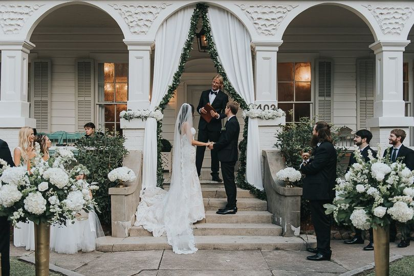 Another Dream Wedding