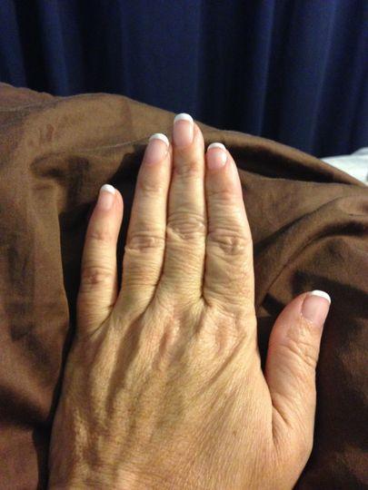 Island Nails By Tania - Beauty & Health - Tavernier, FL - WeddingWire