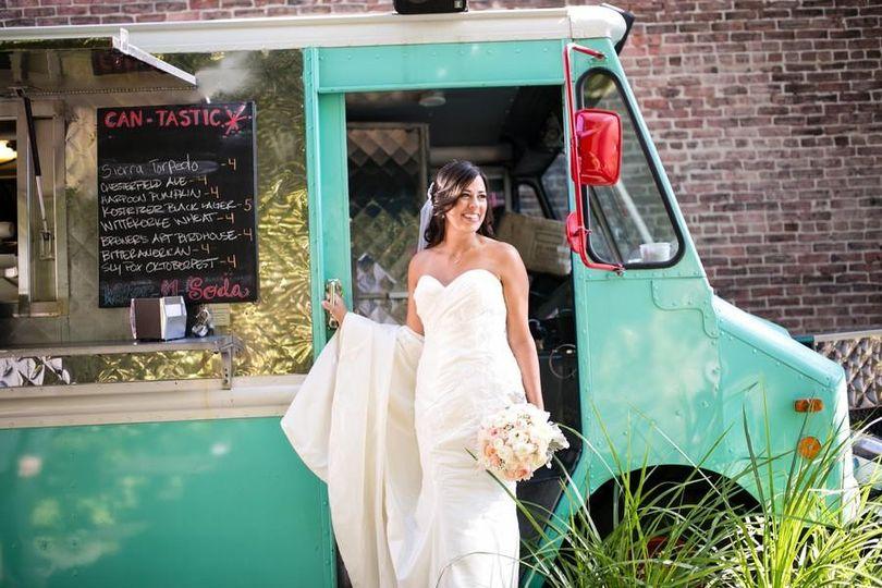 Bridefoodtruck