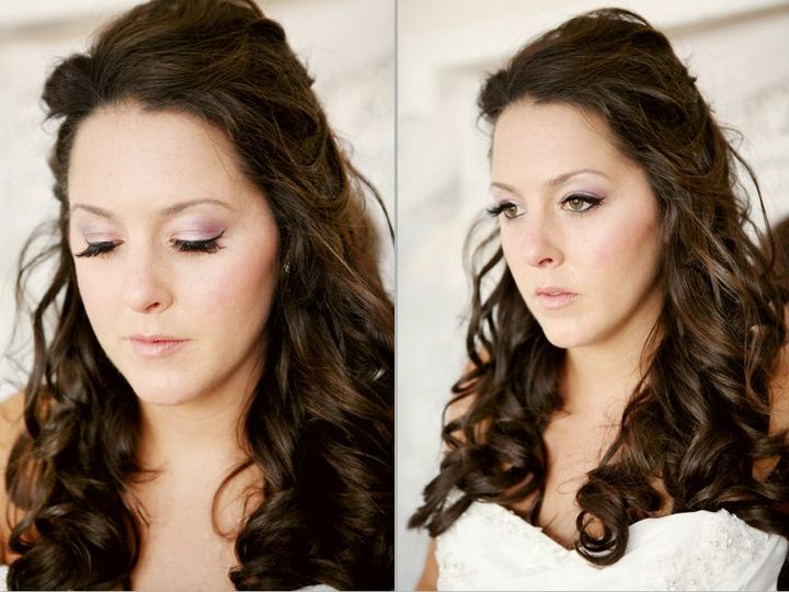 Tmx 1352819524654 Tarabridecolor2 Philadelphia, Pennsylvania wedding beauty