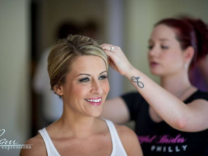 Tmx 1416255450120 Erinkristin Philadelphia, Pennsylvania wedding beauty