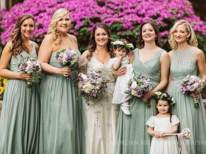 Tmx 1455384591375 Laurabridesmaids Philadelphia, Pennsylvania wedding beauty