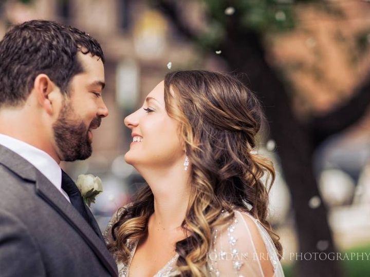 Tmx 1455384663298 Laurabride3 Philadelphia, Pennsylvania wedding beauty