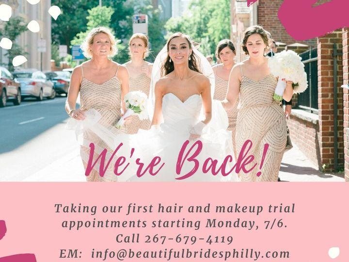 Tmx Weddingwirewereback 51 372960 159284084492047 Philadelphia, Pennsylvania wedding beauty