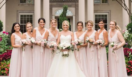 Elizabeth Marie Weddings and Events 1