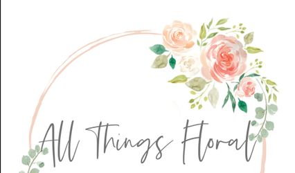 All Things Floral 1