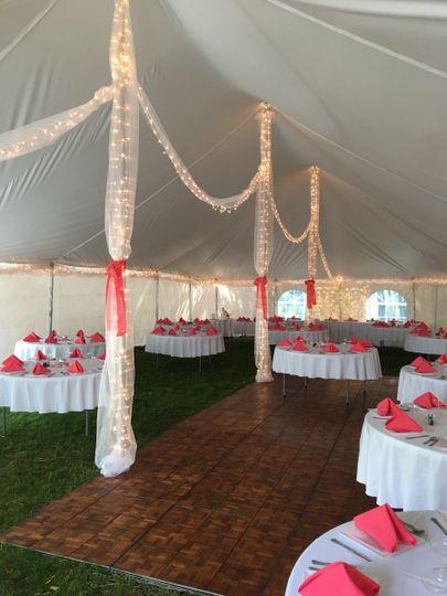 Ds party tent rentals event rentals wisconsin dells wi 800x800 1510956684378 img5997 junglespirit Images