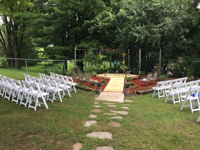 Tmx 1510884412558 Img4131 Wisconsin Dells, WI wedding rental
