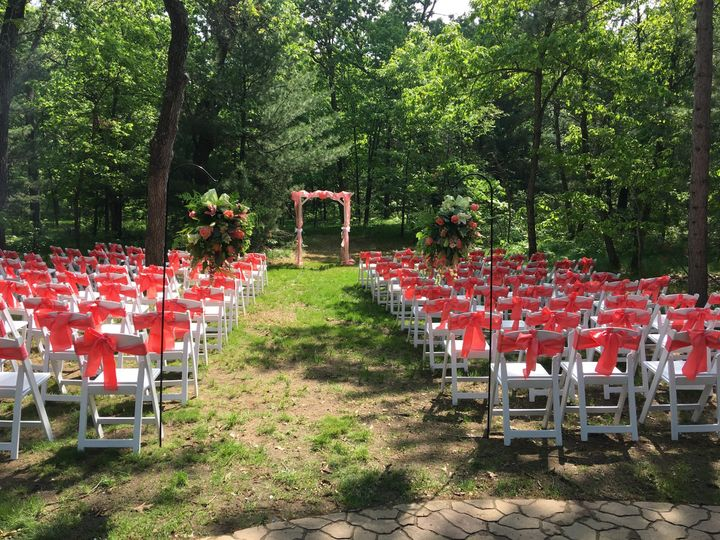 Tmx 1510956662512 Img5983 Wisconsin Dells, WI wedding rental