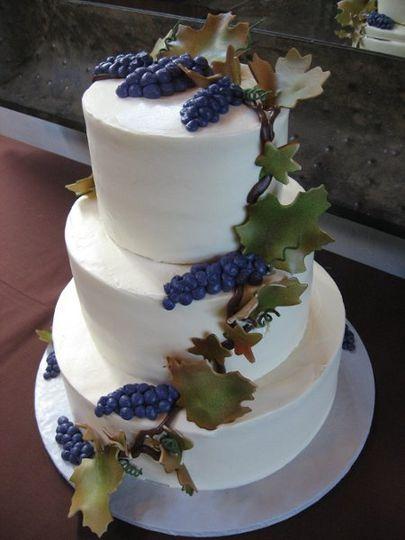 Roman cake