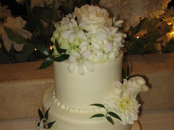Tmx 1328487757346 IMG1604 Cotati, California wedding cake