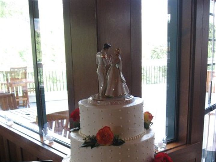 Tmx 1328487895338 IMG1717 Cotati, California wedding cake