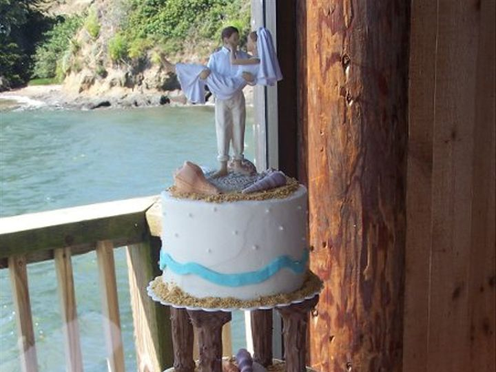Tmx 1328487977919 1003509 Cotati, California wedding cake